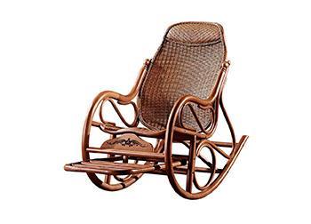 休闲家具摇椅