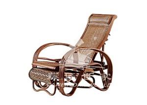 藤编家具沙滩凳